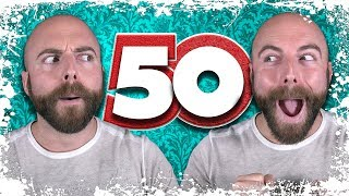 50 AMAZING Facts to Blow Your Mind! #86