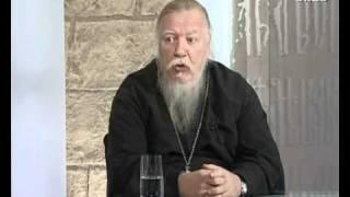 видео Мощи св. праведного Алексия