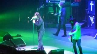 Ozzy Osbourne & Friends N.I.B. LIVE Stadthalle, Vienna, Austria 2012-06-26 1080p FULL HD