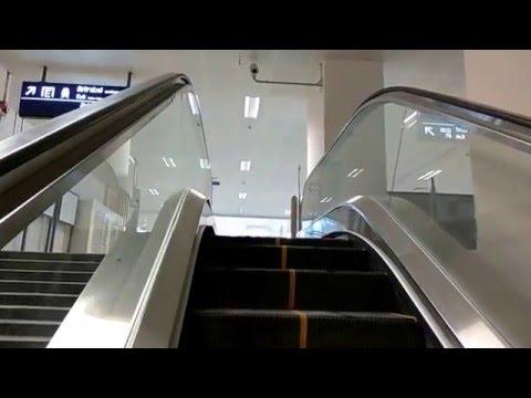 Kempegowda Majestic Metro Station Bangalore