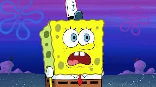 XXXTENTACION - Look At Me (Official Spongebob Video)