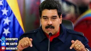 Maduro dice estar dispuesto a dejar de vender petróleo a Estados Unidos