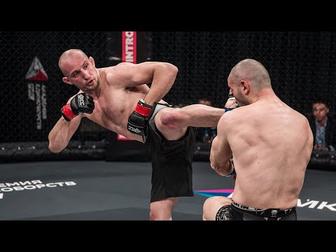 Артур Караваев (Россия) vs Артур Мурати (Албания) /Artur Karavaev (Russia) vs Arber Murati (Albania)