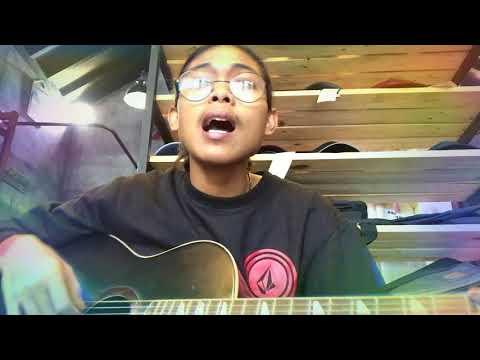 HarmoniA pejalan tresna cover by kadekardhy