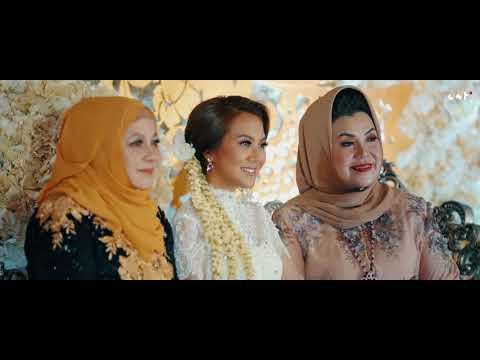 Majlis Pernikahan Mawar & Raf {CST 4K}