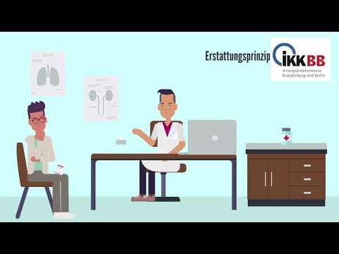Private Oder Gesetzliche Krankenversicherung? (PKV Vs. GKV Vergleich )