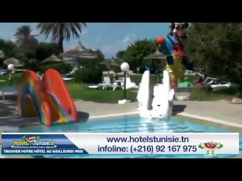 Hotel Monastir  Etoiles