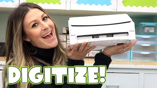HOW TO DIGITIZE YOUR CLASSROOM! - No. More. Paper!