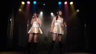 20130505(日) レギュラーライブ1部 佐藤萌美・佐藤彩未.