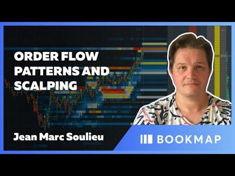 Order Flow Patterns And Scalping | Jean Marc Soulieu | Pro Trader Webinar