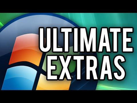 Windows Vista Ultimate Extras (2007) - Time Travel (Software Demo)