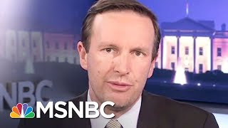 Sen. Chris Murphy: GOP Secrecy On Health Care Bill Is Bananas | All In | MSNBC