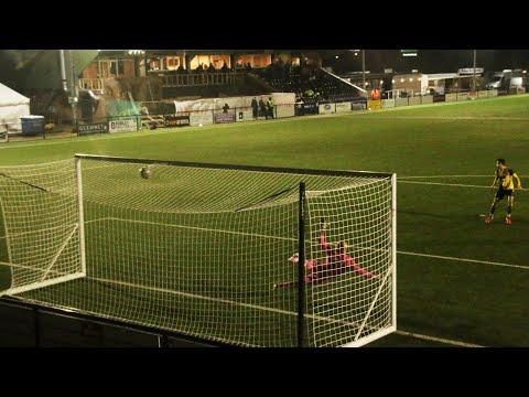 Bromley Woking Goals And Highlights