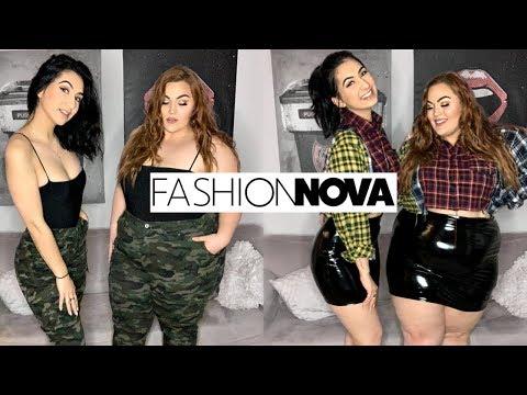 size-4-&-size-18-try-on-fashion-nova-outfits-|-fashion-nova-haul-&-try-on