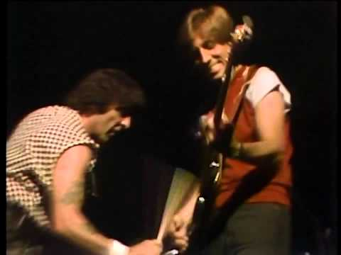 Mel Taylor  {The Ventures}  Best Drum Solo Ever!  - Caravan -  LIVE!!  (1984)