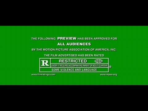 Random Movie Pick - Appaloosa - Original Theatrical Trailer YouTube Trailer