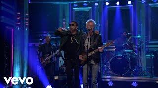 Don't Make Me Wait (Live On The Tonight Show Starring Jimmy Fallon, US / 2018)