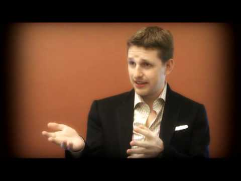 WordPress Founder Matt Mullenweg