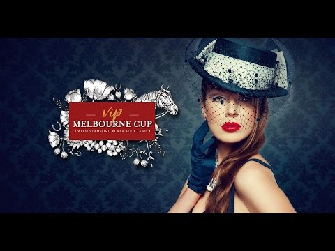 Melbourne Cup VIP Stamford Plaza Auckland