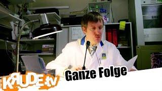 Krude TV vom 02.08.2013