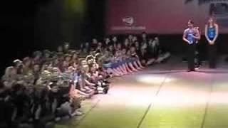 チアダンス NDA National Dance Champion ship