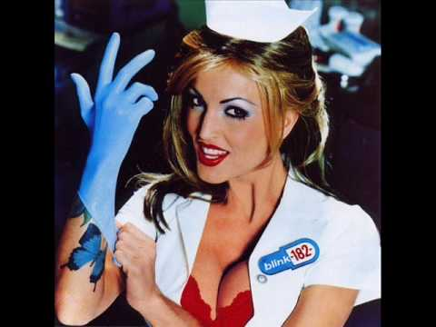 Wendy Clear Enema of The State Blink 182