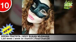 10 BEST CHART DANGDUT INDONESIA (OKTOBER 2018)