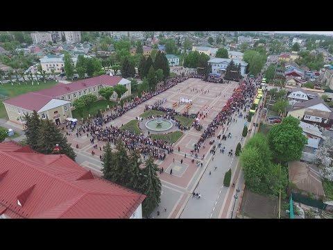 День Победы 1945-2017. Грязинский район, г. Грязи.