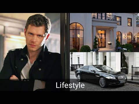 Lifestyle of Joseph Morgan,Affairs,Income,Networth,House,Car,Family,Bio