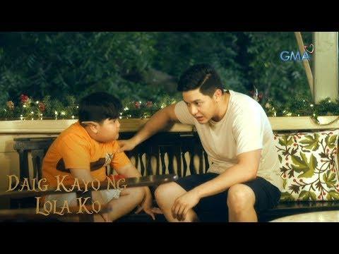 Daig Kayo Ng Lola Ko: Christmas magic | Teaser Ep. 84