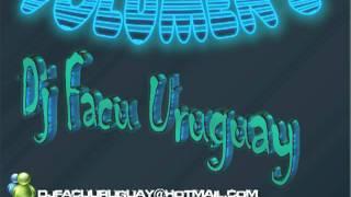 08- Monterrojo - Bailadora - Batucada Remix-[Dj Facu Uruguay]-Volumen 3-