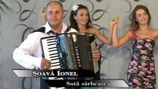 Soava Ionel - Sota sarbeasca