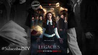 "Legacies 1x05 Soundtrack ""In the End (feat. Jung Youth & Fleurie)- TOMMEE PROFITT"""