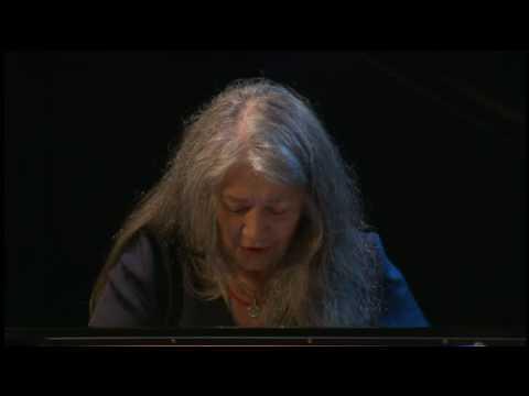 Beethoven: Piano Concerto No. 2, Mvmt. 3 - Argerich, Takács-Nagy, VFCO