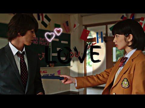 Love At A Special Level/Любовь на особом уровне [DMV]