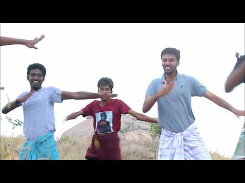 Karuthavenlam Galeejam | Cover song| Madurai Agricultural college | Pyropinnaerz.