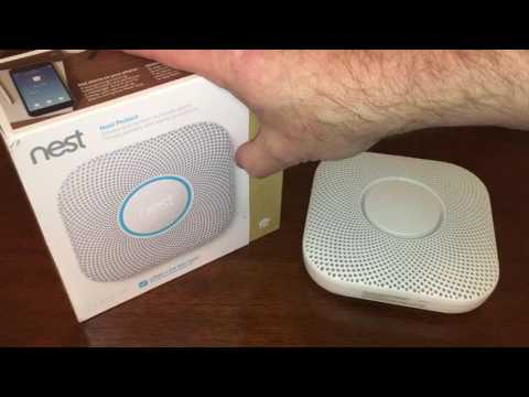 Smoke Detectors: Nest Protect Review plus Safety Tips