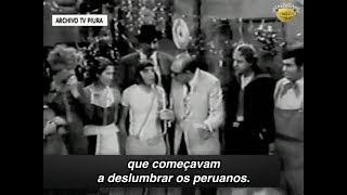 Entrevista al elenco del Chavo del 8 (1976)