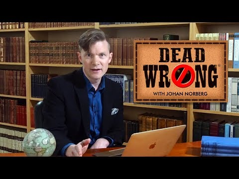 Dead Wrong® with Johan Norberg - Famine in Africa