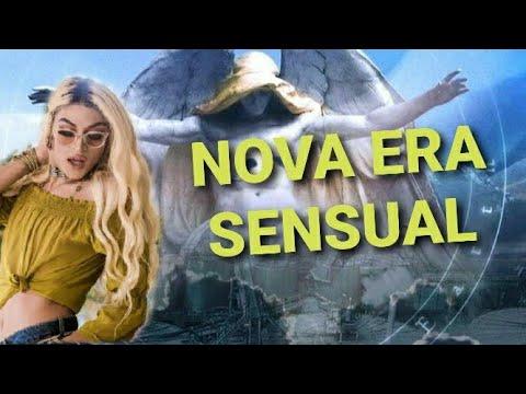 ANGRA FEAT. PABLLO VITTAR - NOVA ERA SENSUAL (original audio)