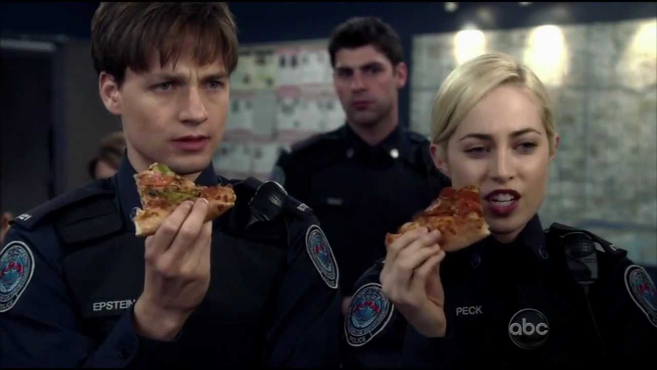 Download Gregory Smith / Rookie Blue \ s2 e7