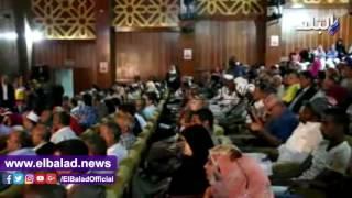 محافظ أسوان يهنئ القوات المسلحة والشرطة بذكرى انتصارات أكتوبر.. فيديو وصور المجيدة