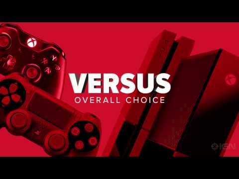 Xbox One vs. PlayStation 4 - The Results - IGN Versus