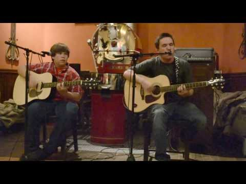 What I've Become - Andrew McBride (Live at Rembrandts Coffee House)