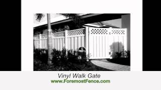 Vinyl Fence Panels Made In Usa