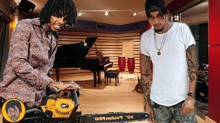 Alkaline EX Producer Kswizz Change Di Game First This Is Why