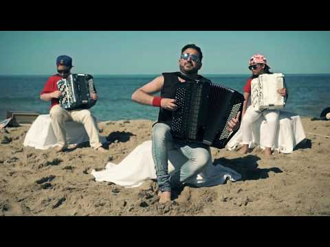Subeme La Radio - Cover  Piano/Accordion - Gianluca Pica - M. Imperia, C. Celletti, E. Viti