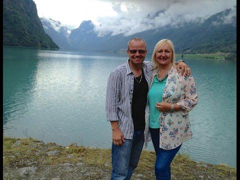 Thomson Fjords Cruise