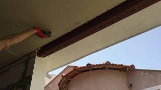 Alçıpan tavan yapımı Alçıpan asma tavan yapımı Alçıpan dübeli nasıl takılır