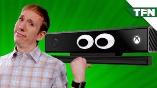 Could the Xbox One Really Spy on You?